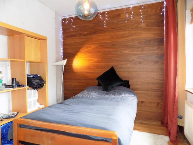 RDS/Aviva private single bedroom D4