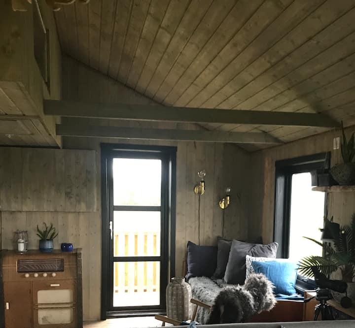 Retrohuset i Bø, huset med det lille ekstra