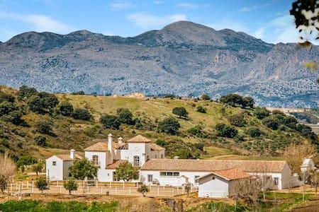Rasero Retreat: 117838 - Ronda