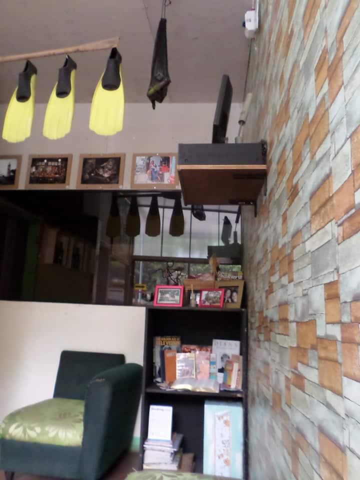 A/C Guest Room Near Marco Polo Hotel Cebu