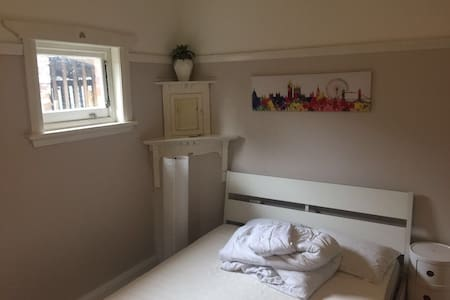 Quiet Cozy Convenient room in Burwood - Burwood