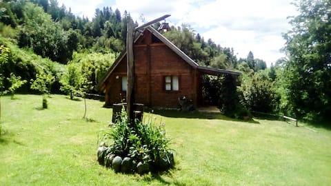 El Estribo - Cabaña de montaña