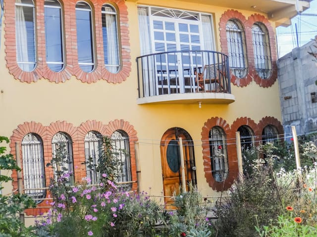 Rent a House - Quezaltenango - บ้าน