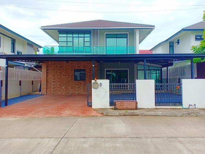 4 BR. Rinrada Sansaai Chiang mai
