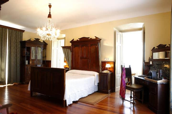 Hotel Quinta Duro *** Habitación especial nº4