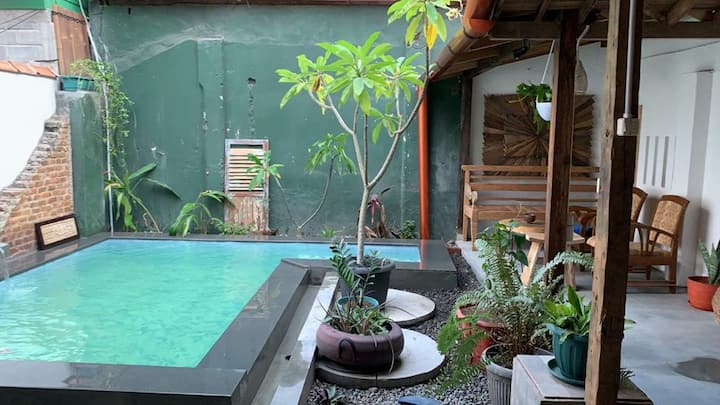 Nextdoor VillAtik Private Pool