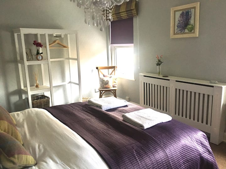 Luxury Holiday Cottage in the 'Heart of Pickering'