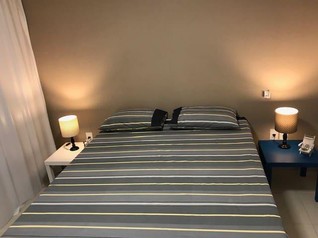 Apartamento Luxo 2 Quartos - Praia dos Carneiros