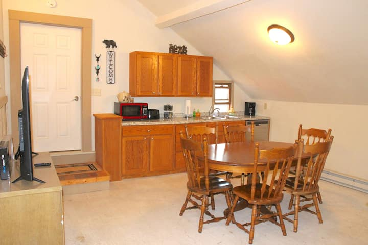 **NEW LISTING SPECIAL**  Northwoods Family Retreat