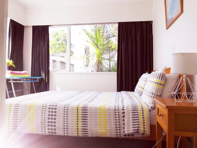 Glenfield homestay温馨两人房
