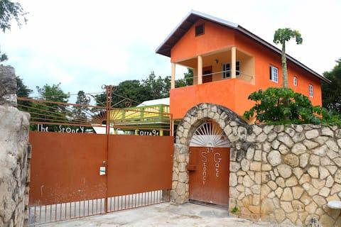 Stony Gate Cottage
