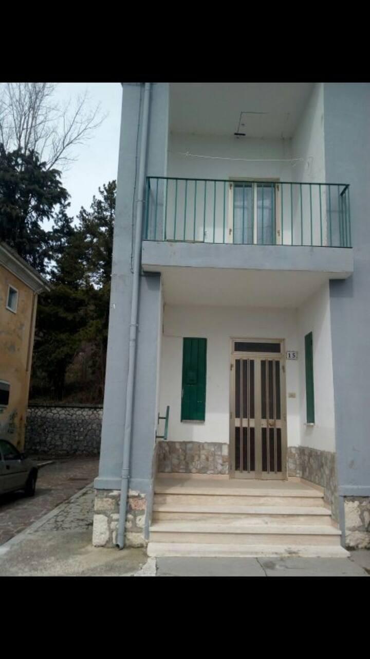Casa indipendente Roccaraso