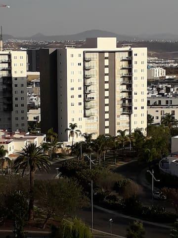 ¡Bienvenidos a la hermosa ciudad de Querétaro!
