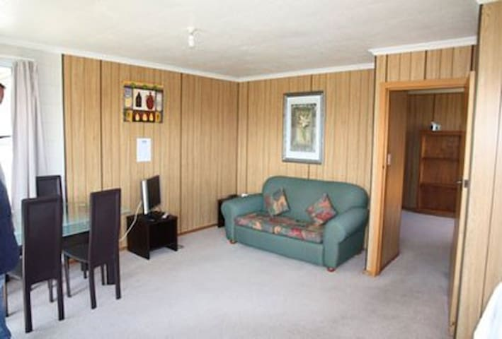 One bedroom apartment - Kaikoura - Lägenhet