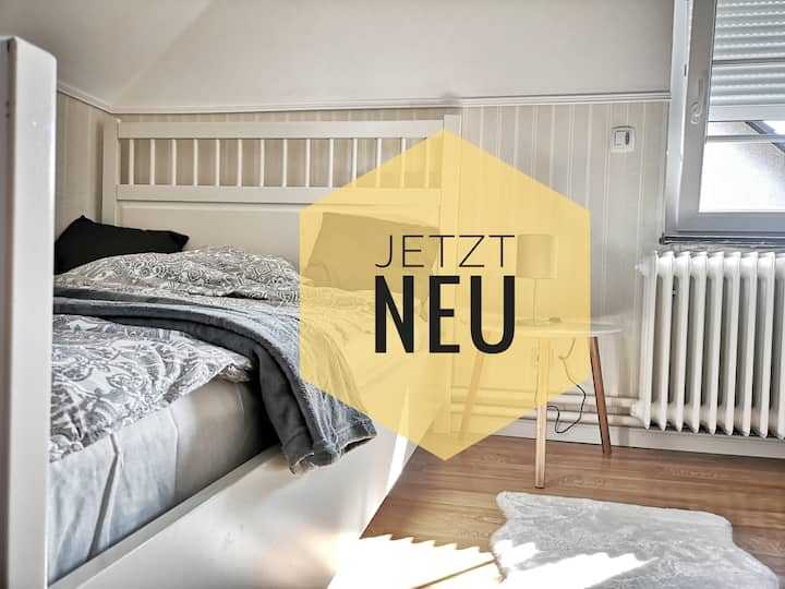 ⭐LUXURY-Apartment⭐ no. 2 / Wifi Netflix⭐