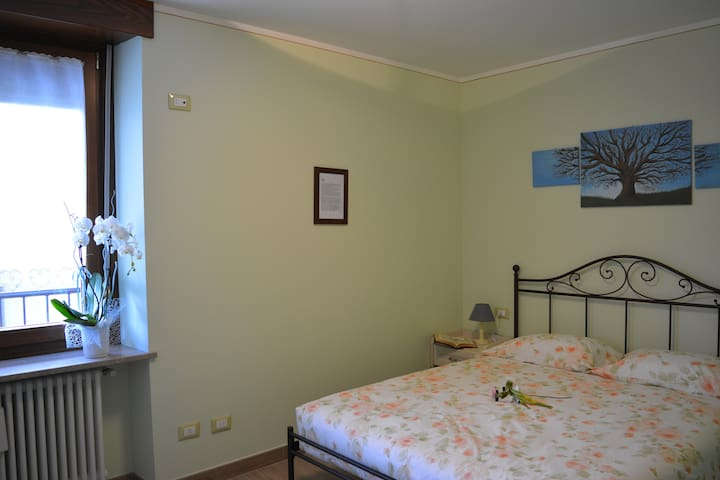B&B 4Racconti- Brumano - Brumano - Bed & Breakfast