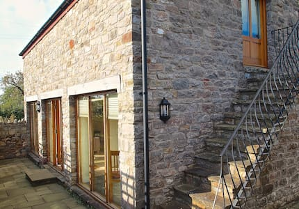 Cosy 3 bedroom barn conversion near to Cotswolds. - Wickwar - House