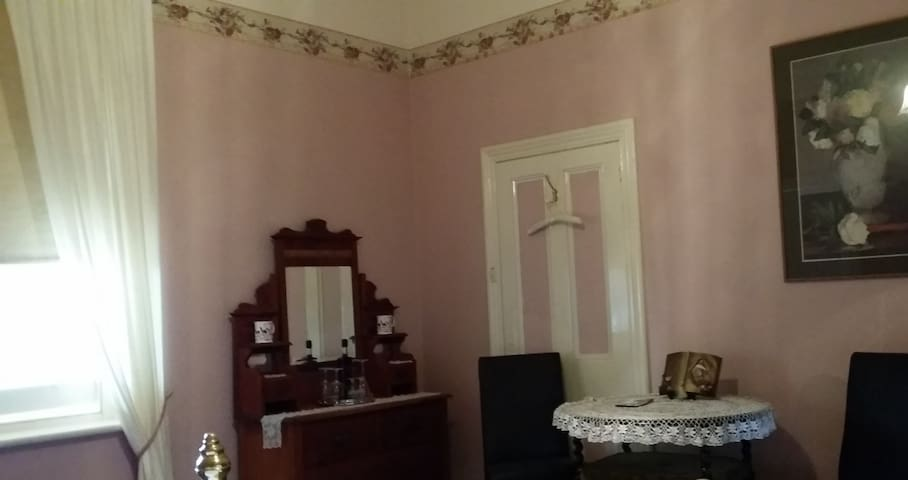 Antique Furniture to suit 100 year old home.