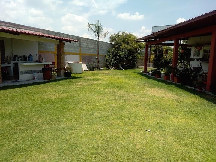 Alojamiento Quinta Josefina