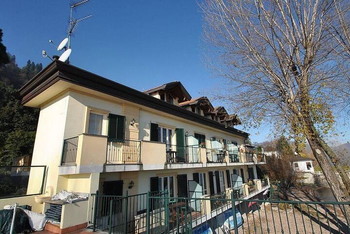 Villa Diaspro C