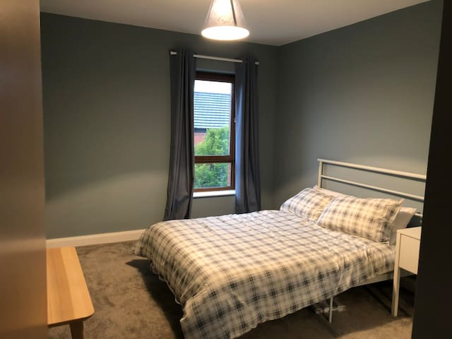 East Belfast Double room no extra charges