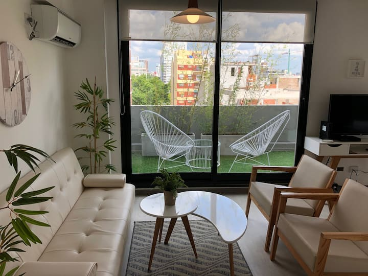 Beautifull apartment in Palermo, Buenos Aires