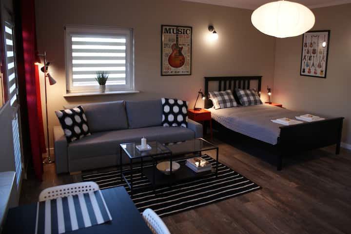 Friendly Apartments - Krakow
