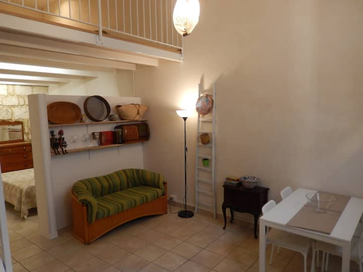 Guest house Scicli