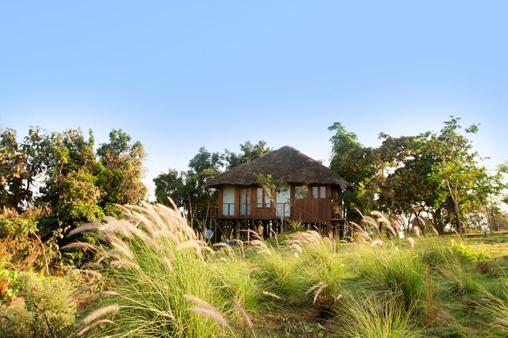 A Classic Cottage nr. Kundalika River, Tala, MH