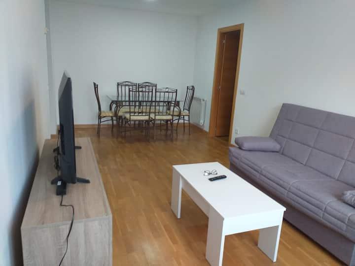 Apartamento Torrelavega zona tranquila