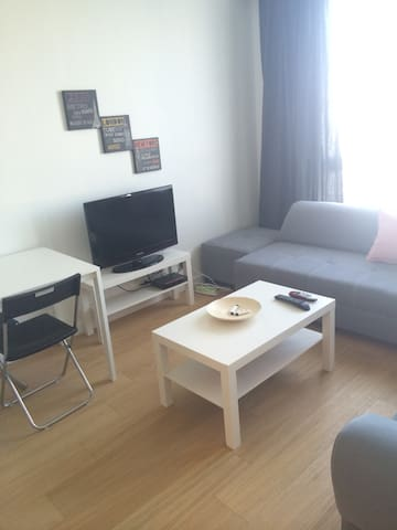 Residance nearby Istanbul Ataturk Airport - Istanbul - Byt