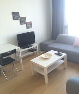 Residance nearby Istanbul Ataturk Airport - Appartement