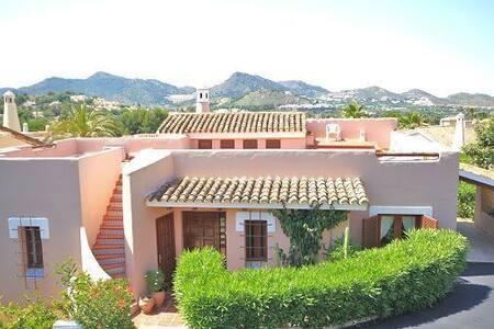 3 Bed Villa with private pool at La Manga Club - Cartagena - Vila