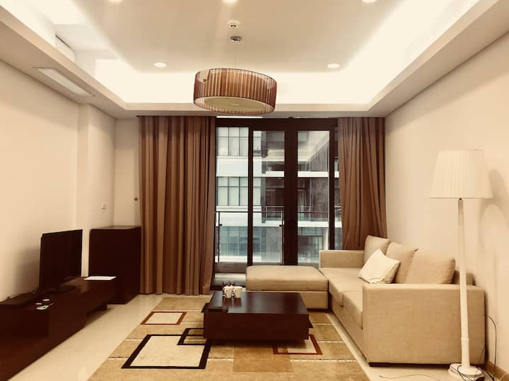 Apartment near My Dinh