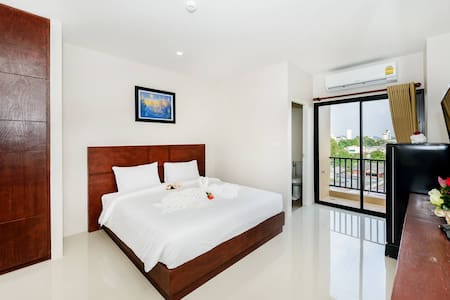 Room in the Center of Phuket city - Phuket