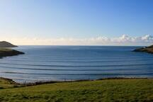 Dunworley Bay - 5 minutes from the Coach House