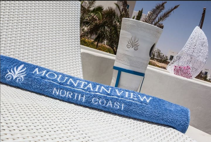Mountain View Diplomats - Ras El Hikma chalet