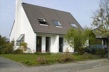 House:3 bedr. between Antwerp and Brussels - Rumst
