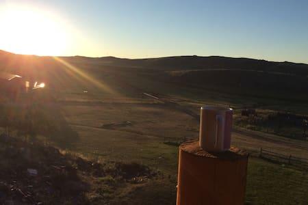Beautiful Ranch, Hunters Welcome - Laramie County - 獨棟