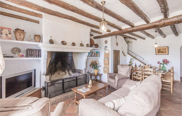 Terraced house with 3 bedrooms on 80m² in Zahara de la Sierra