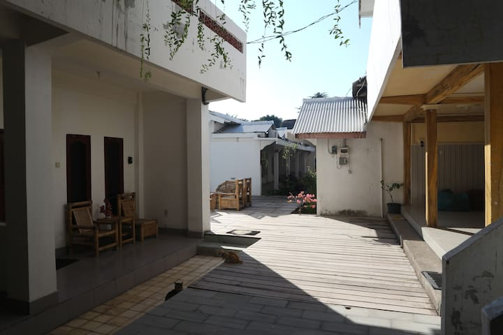 Area Property