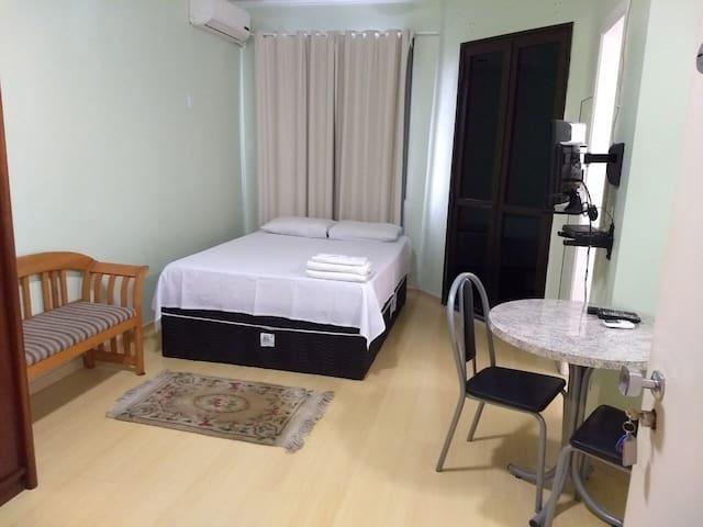 Manhattan Apart Hotel/504