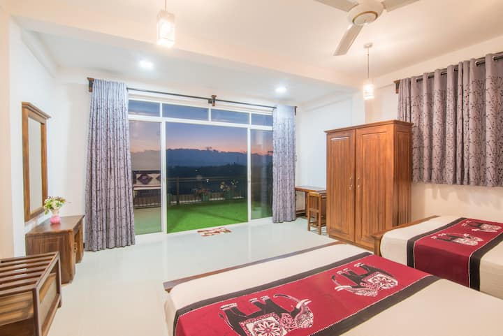 The beauty hills residence - premium
