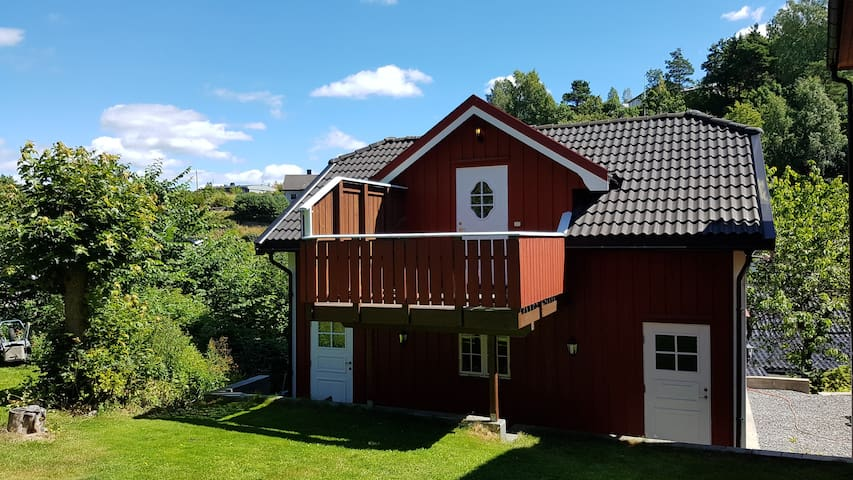 Apartment near Arendal city.