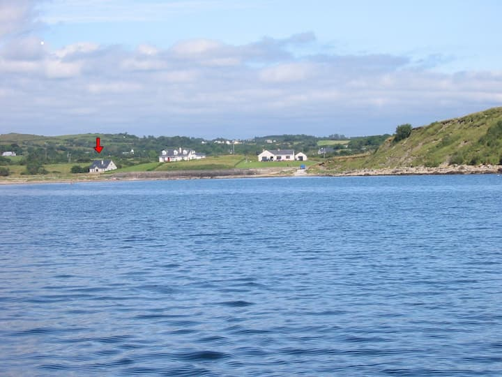 Buncronan Port B&B