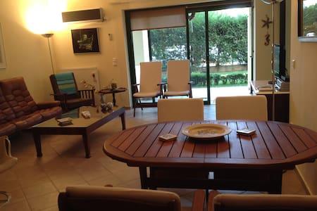 The Luxury Seaside Resort - Xilokastro - Apartamento
