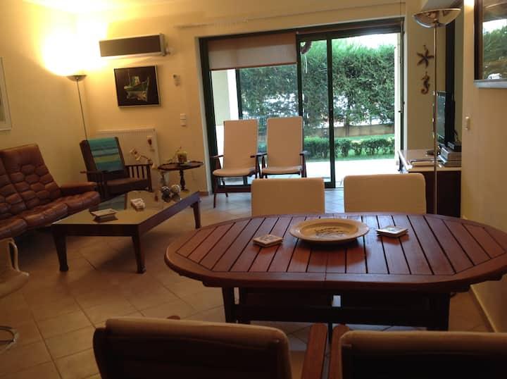The Luxury Seaside Resort(AMA146152)