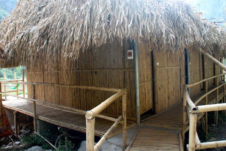 Nguyen Shack - Ninh Binh (basic room)