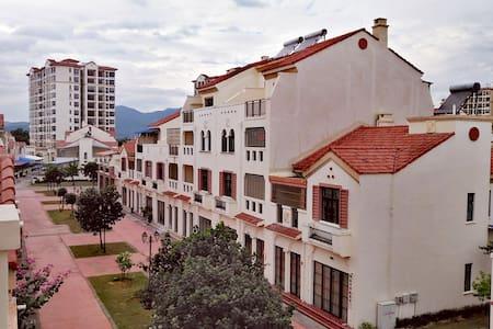 国家海岸附近的海棠湾小岛度假别墅/日租*月租 - Sanya - Vila