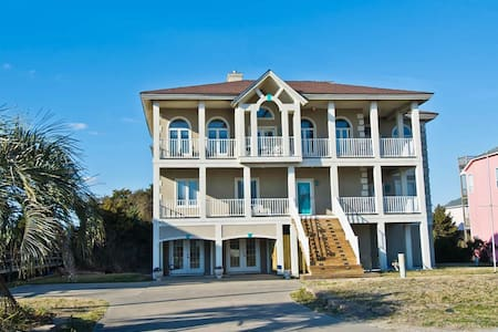 Fabulous House in Atlantic Beach - Atlantic Beach